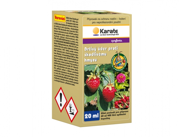 Karate ZEON 5CS 20ml