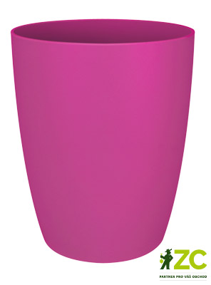 Obal Brussels Orchid High 12,5 cm cherry