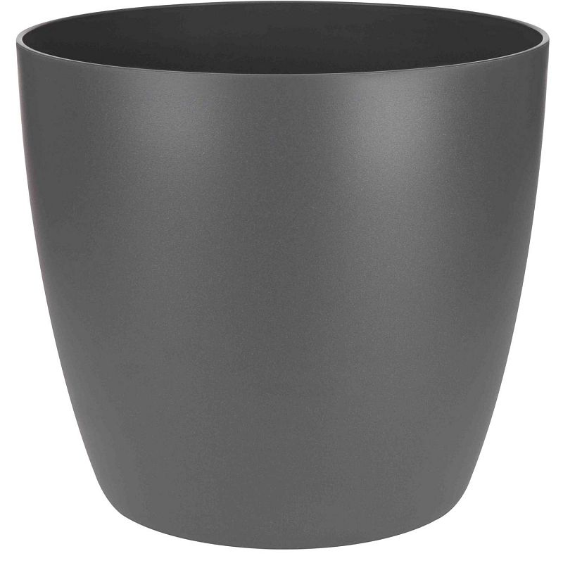 Obal Brussels Classic 14 cm anthracite