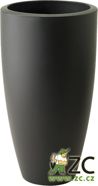 Obal Pure Soft High 50 cm anthracite