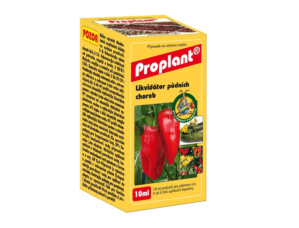 Proplant 10 ml