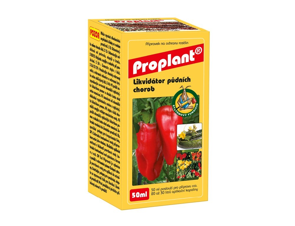 Proplant 50 ml