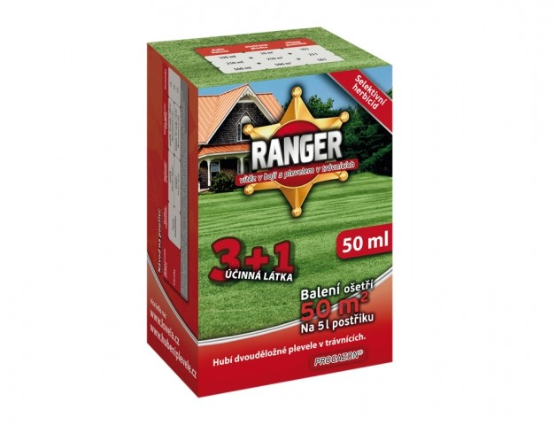Ranger Progazon 50 ml