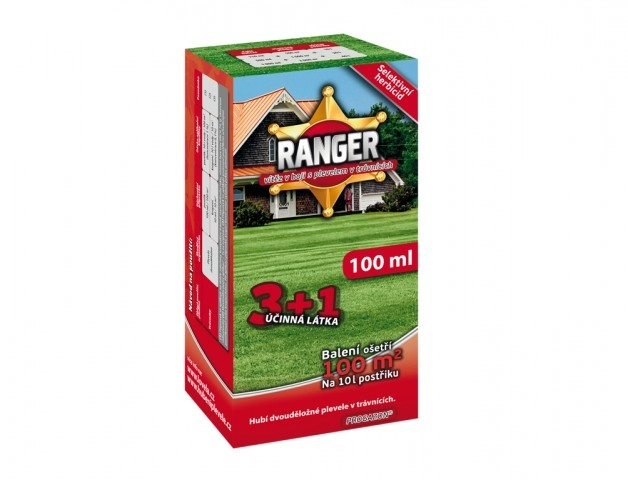Ranger Progazon 100ml
