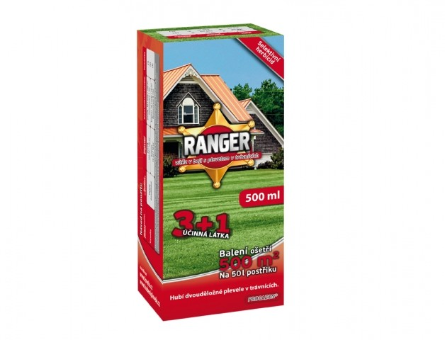Ranger Progazon 500ml