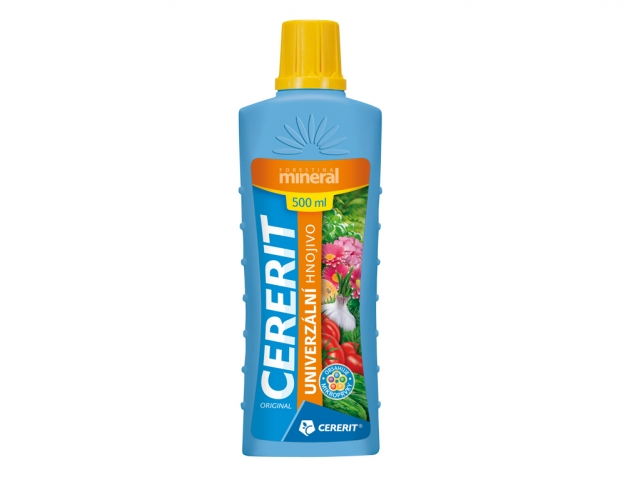 Cererit tekutý - 500 ml