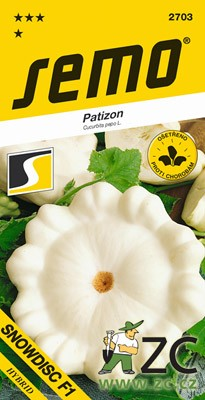 Patizon - Snowdisc F1 1,5g
