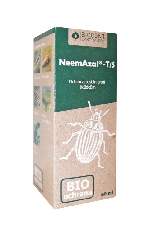 NeemAzal T/S - 25 ml