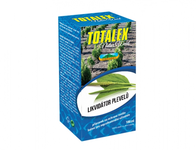 Totalex Weed 100 ml